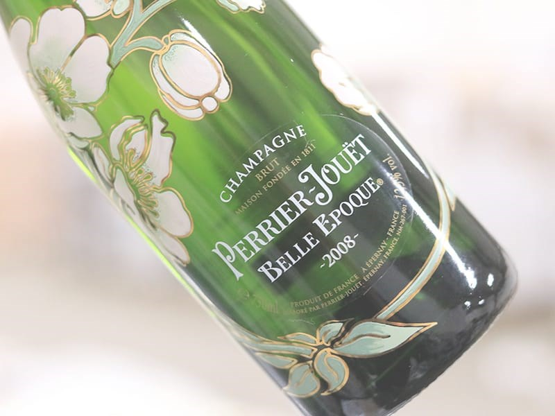 2008 Belle Epoque